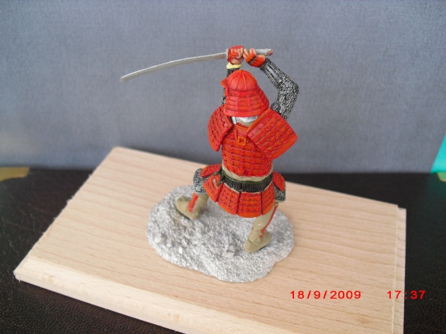 Samourai période Momoyama 1574-1602 Cimg0422