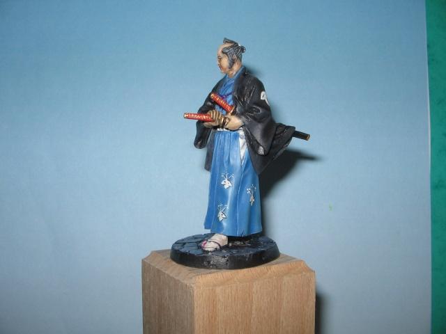 Samouraï Période Muromachi (1333-1573) Img_1316