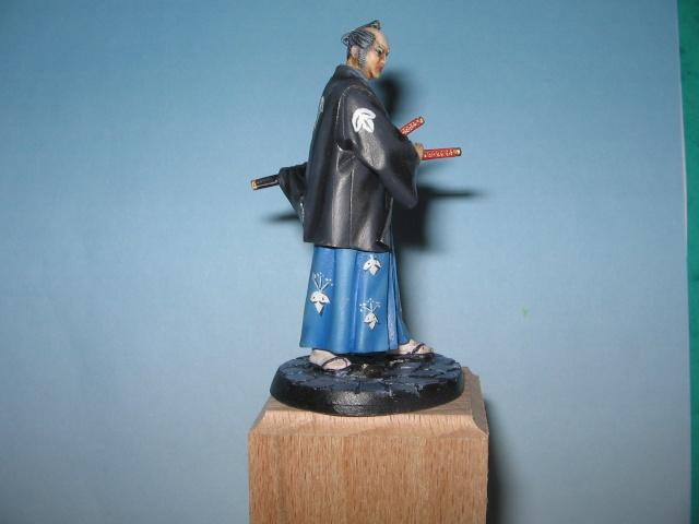 Samouraï Période Muromachi (1333-1573) Img_1317