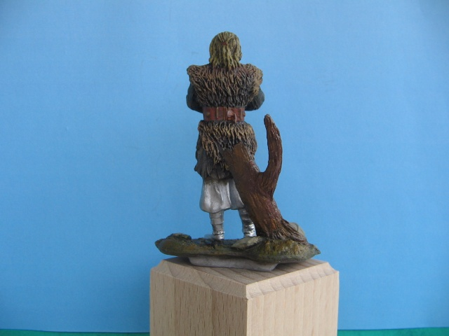 German Warrior Img_1411