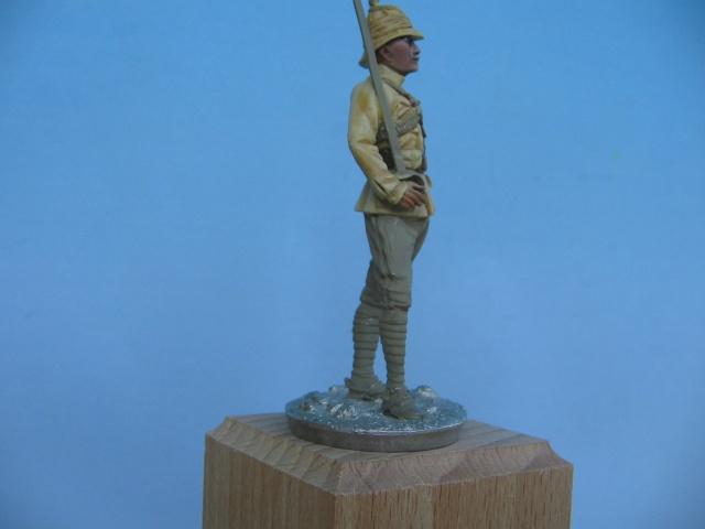 Major anglais 10ème hussard Soudan 1884 Img_1462
