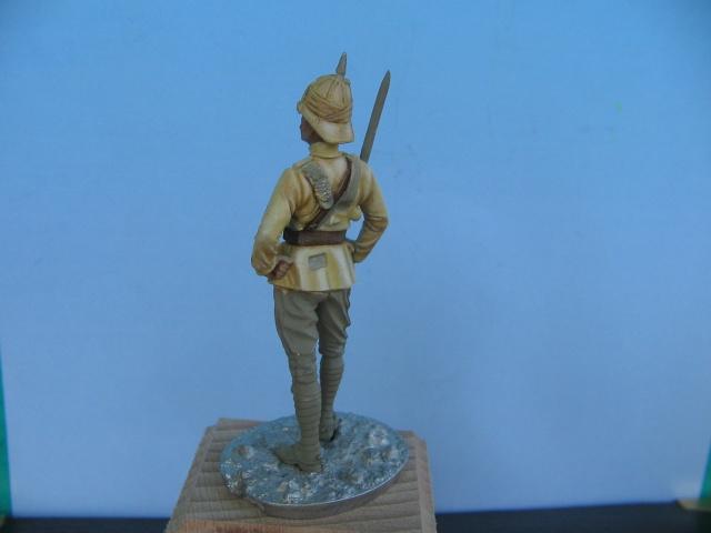 Major anglais 10ème hussard Soudan 1884 Img_1463