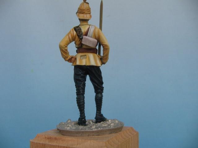 Major anglais 10ème hussard Soudan 1884 Img_1465