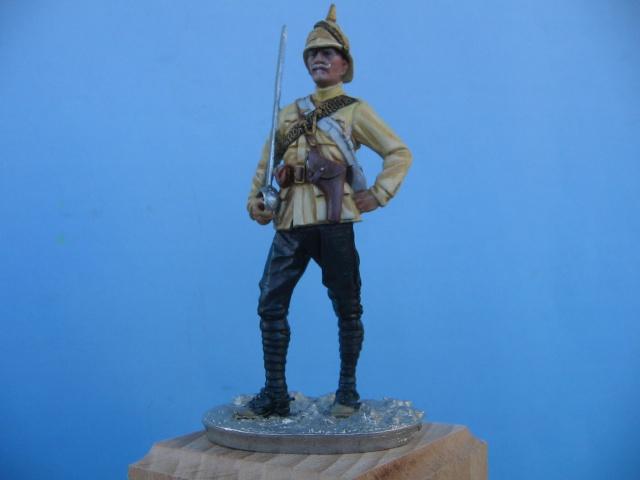 Major anglais 10ème hussard Soudan 1884 Img_1466