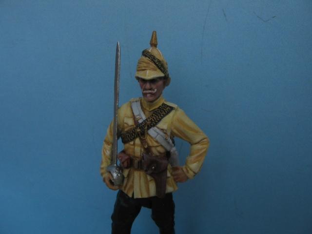 Major anglais 10ème hussard Soudan 1884 Img_1468