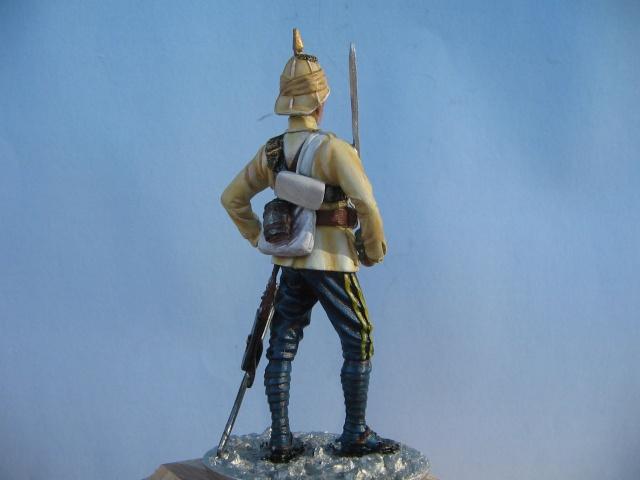Major anglais 10ème hussard Soudan 1884 Img_1469