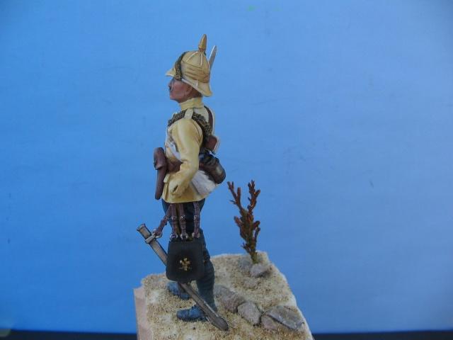 Major anglais 10ème hussard Soudan 1884 Img_1473