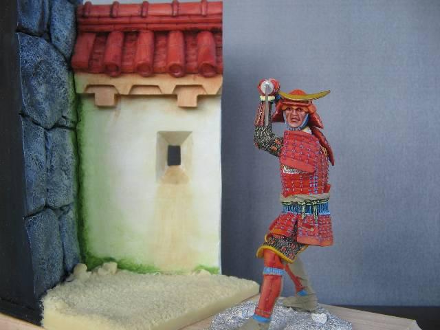 Samourai période Momoyama 1574-1602 Img_1519