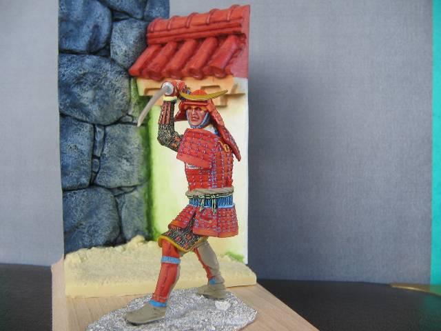 Samourai période Momoyama 1574-1602 Img_1522