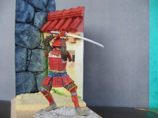 Samourai période Momoyama 1574-1602 Img_1523