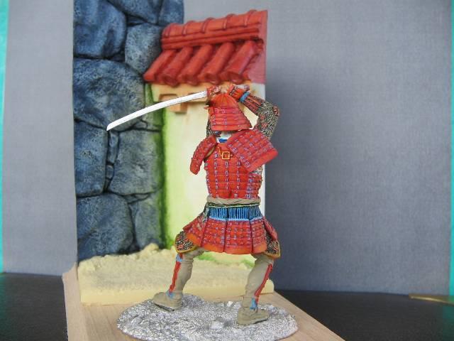 Samourai période Momoyama 1574-1602 Img_1524