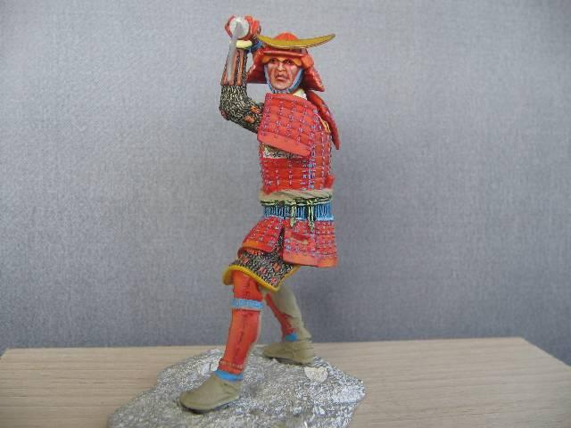 Samourai période Momoyama 1574-1602 Img_1525