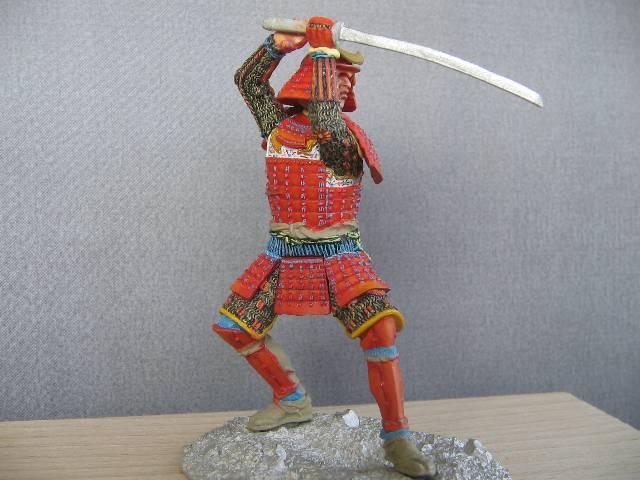 Samourai période Momoyama 1574-1602 Img_1526