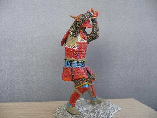 Samourai période Momoyama 1574-1602 Img_1527