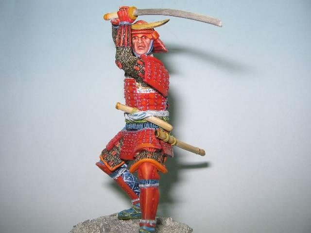 Samourai période Momoyama 1574-1602 Img_1532