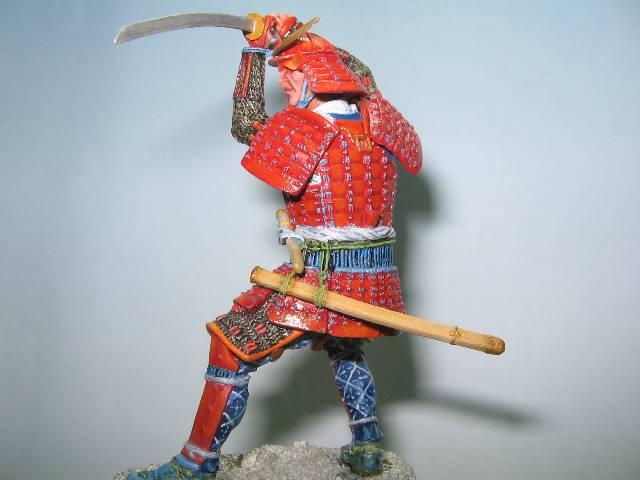 Samourai période Momoyama 1574-1602 Img_1533