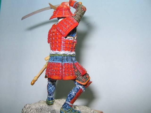 Samourai période Momoyama 1574-1602 Img_1534