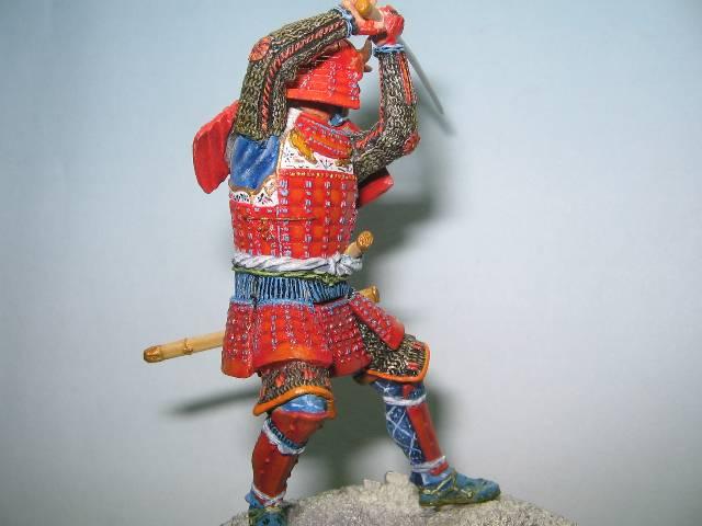 Samourai période Momoyama 1574-1602 Img_1535
