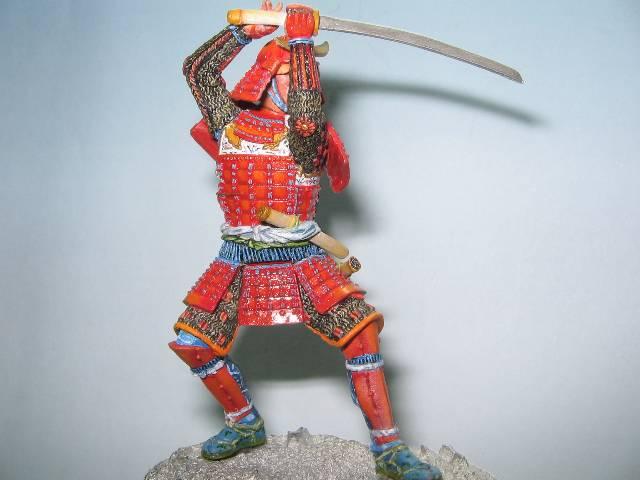 Samourai période Momoyama 1574-1602 Img_1536