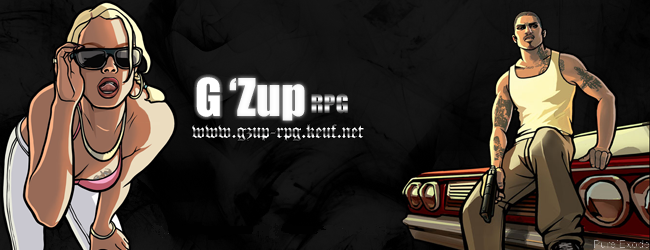 G'zup RPG