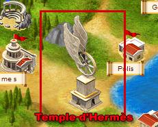 Nouvelle version 0.3.2 Temple13