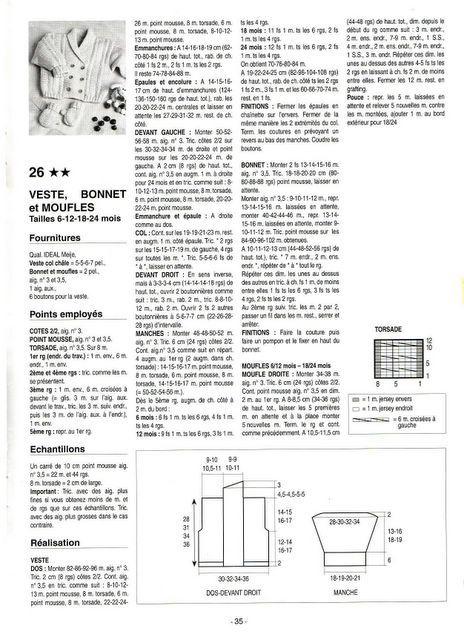 des brassières E3510