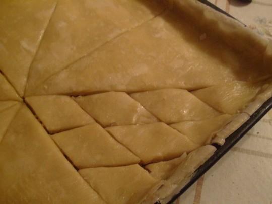 gâteaux algériens Sans_t19