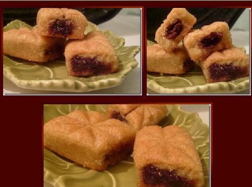 gâteaux algériens Sans_t36