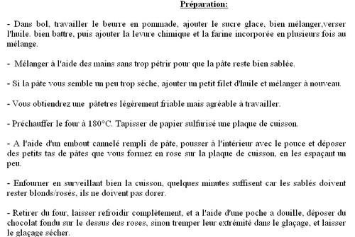 gâteaux algériens Sans_t43