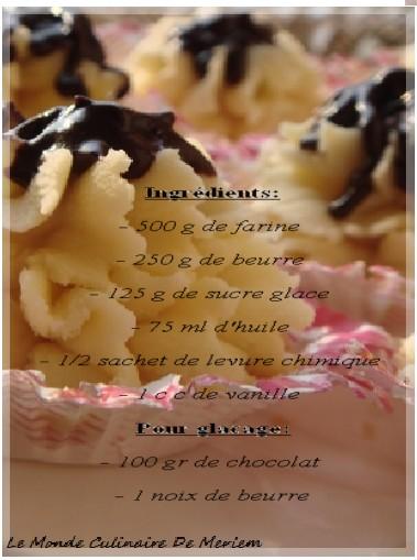 gâteaux algériens Sans_t44