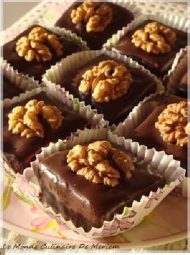 gâteaux algériens Sans_t45