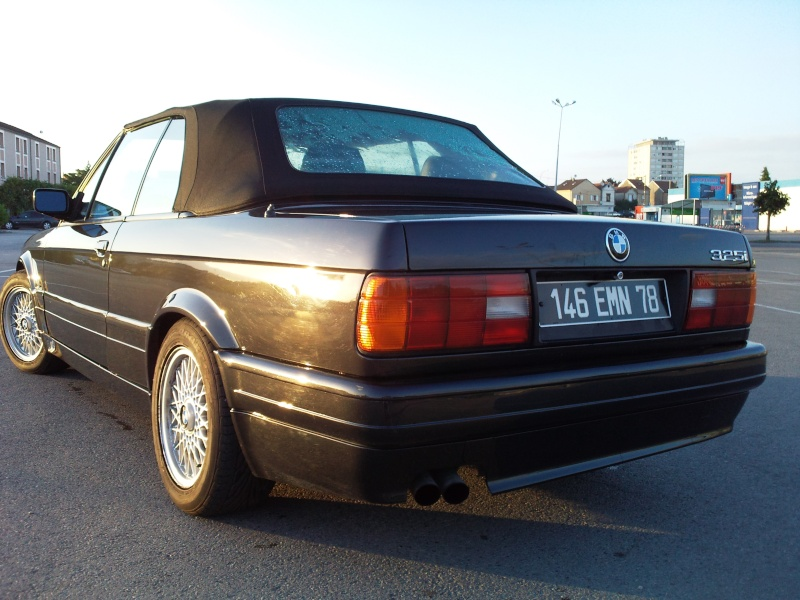 une e30 cab me botterais bien Photo010