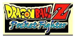 Pocket Goku SSJ Logo12