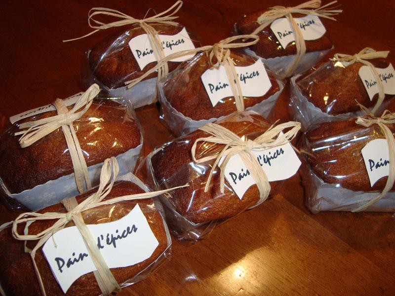 pain d'épices Dsc00925