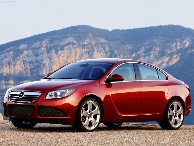 insignia fake's Opel_i10
