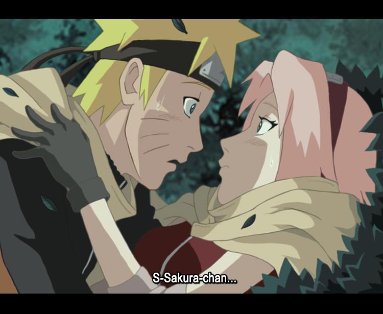 Naruto Akkipuden  Aka10