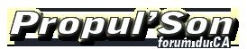 Propul'Son | Forum du CA