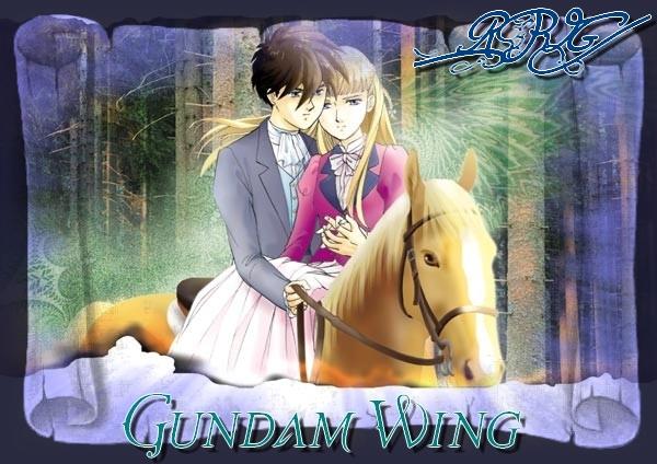 Gundam Wing Logo1010