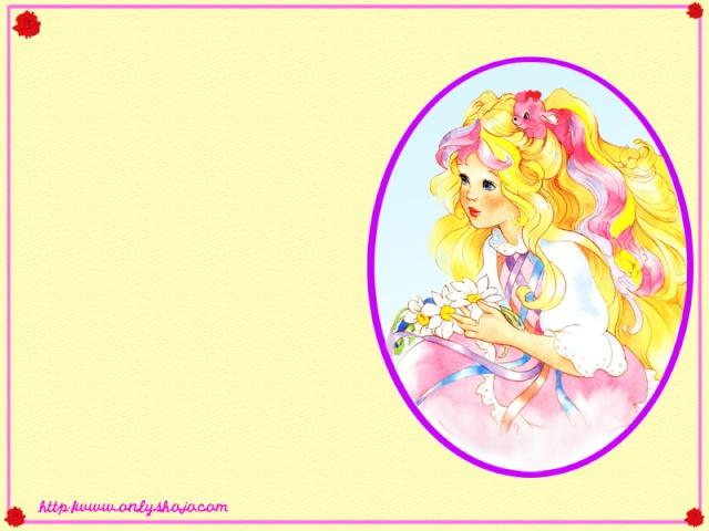 Dame Boucleline Lovely13