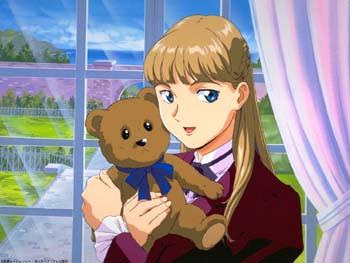 Gundam Wing Relena10