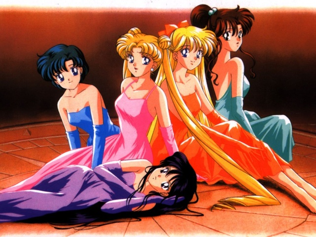 Sailor Moon Sailor14