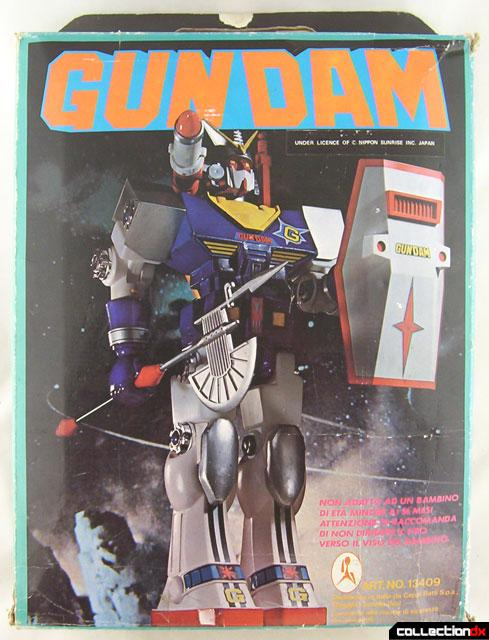 "INTROVABILI : GUNDAM ""JUMBO"" CEPPIRATTI Gundam10"