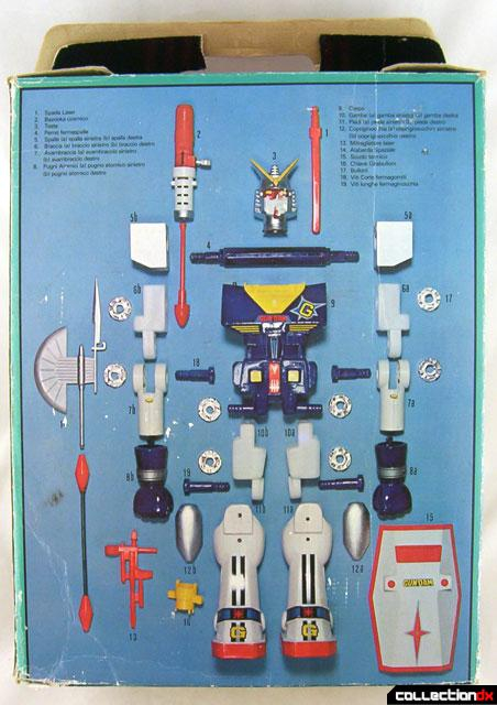 "INTROVABILI : GUNDAM ""JUMBO"" CEPPIRATTI Gundam11"
