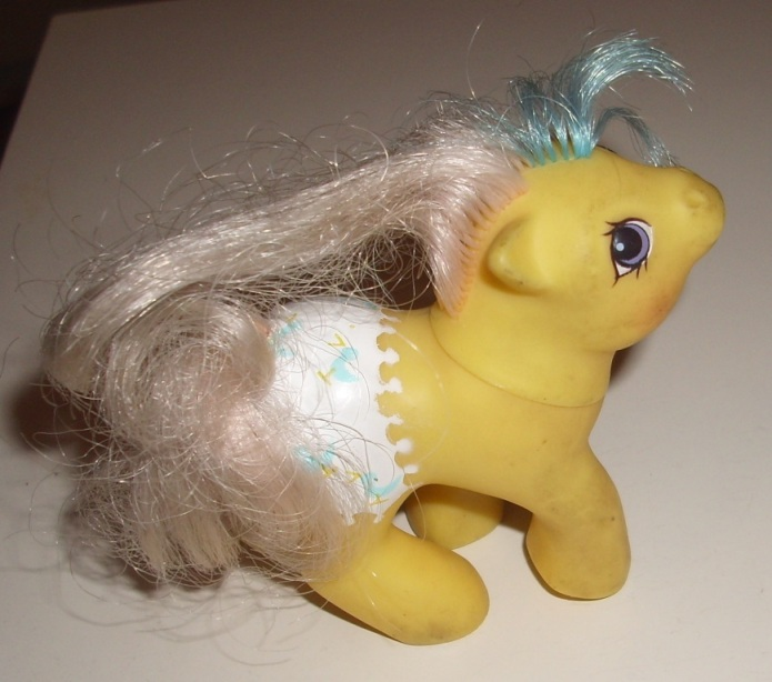 Mio mini pony cerco! Mio10