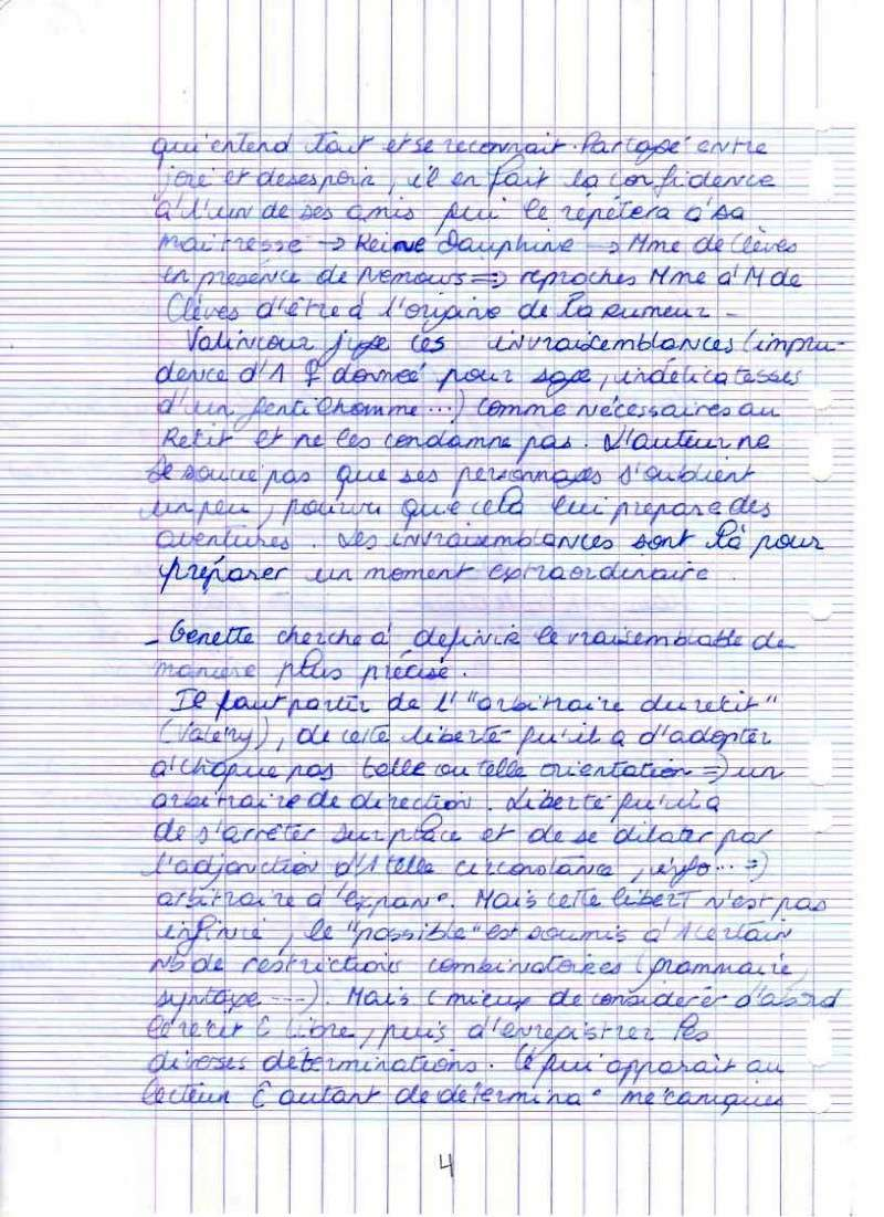 Vraisemblance et motivation - Genette, Figures II (by marie) Img10710