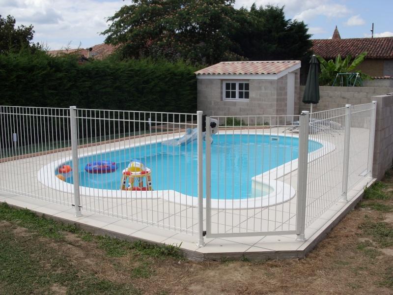 La piscine est terminée 23311