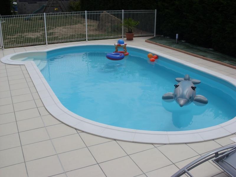 La piscine est terminée 23410