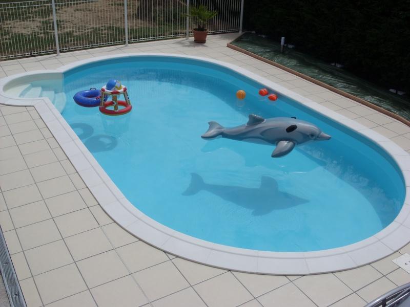 La piscine est terminée 23510