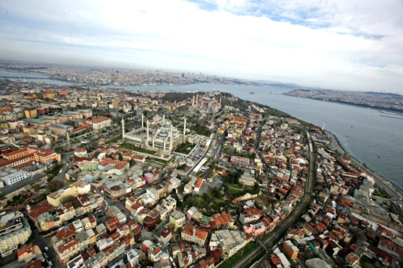 صور استانبول Ayasof10