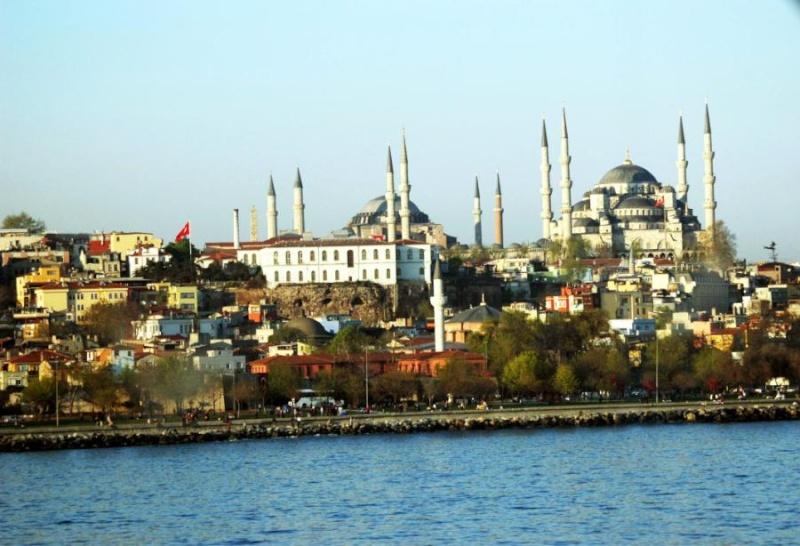 صور استانبول Ayasof11